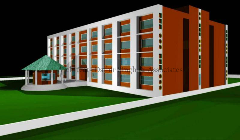 School building design in india school architecture for School building design