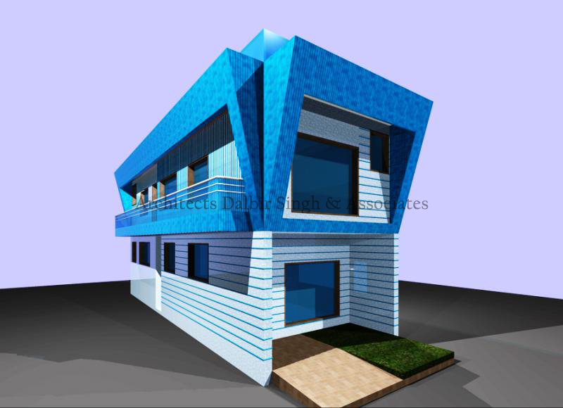 House design Amritsar