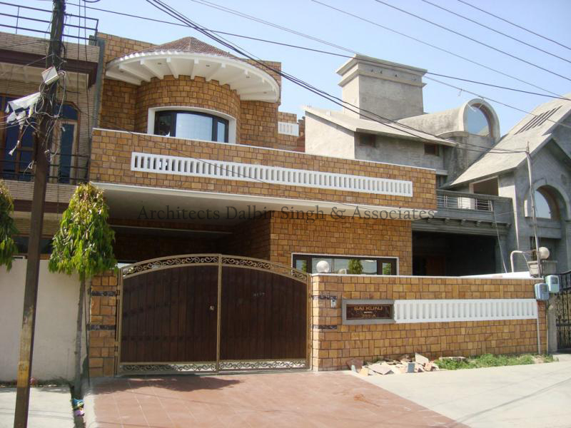 House design Amritsar and Punjab