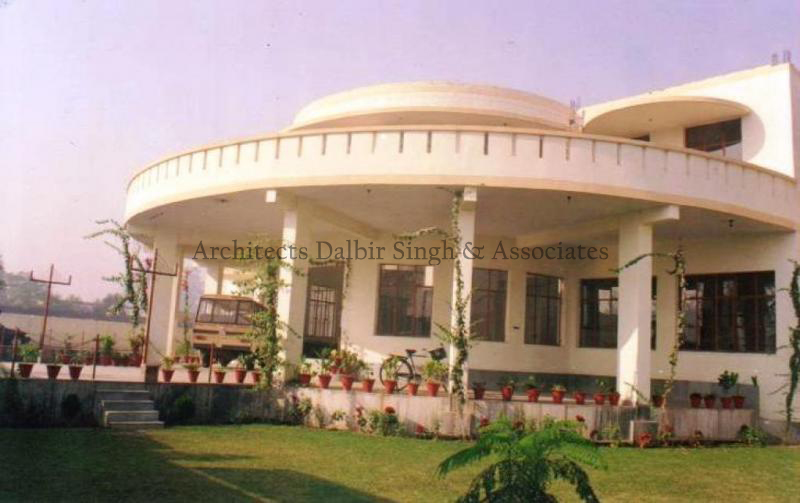 School Building Design in India School Architecture Punjab