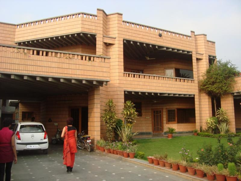 amritsar residence design creative houses architecture design