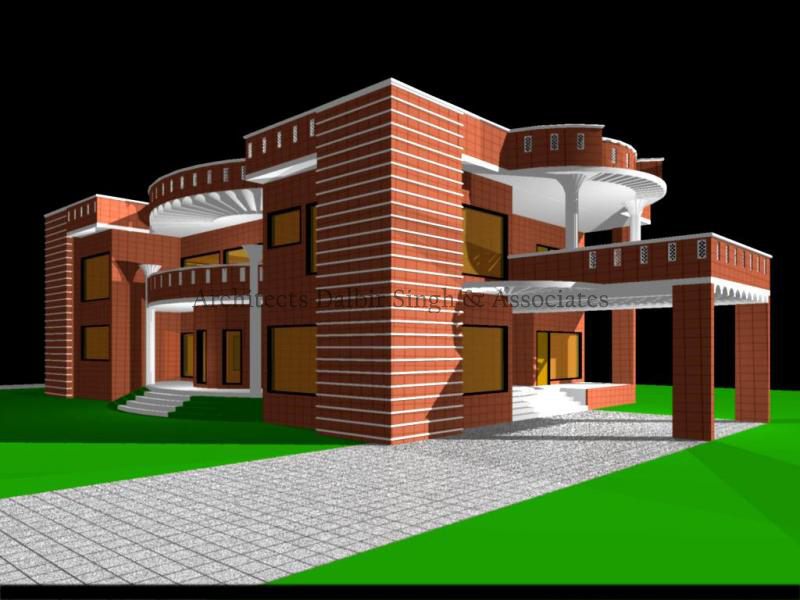 Terrific Home Design Architect In Punjab Best Architect For House Design Largest Home Design Picture Inspirations Pitcheantrous
