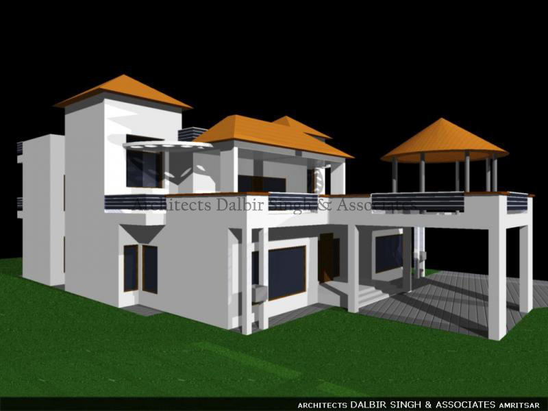 Designs Of Houses In Punjab House Design