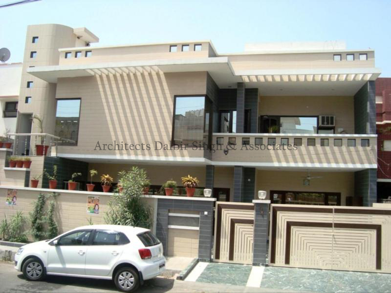 home design architect in punjab best architect for house design in
