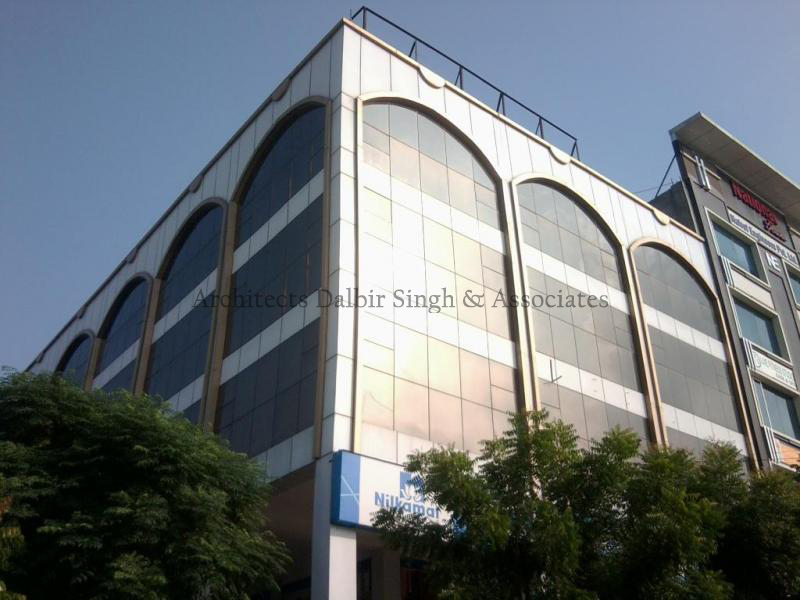 Ranvir Towers Amritsar
