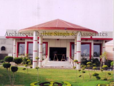 Home Design Architecture India